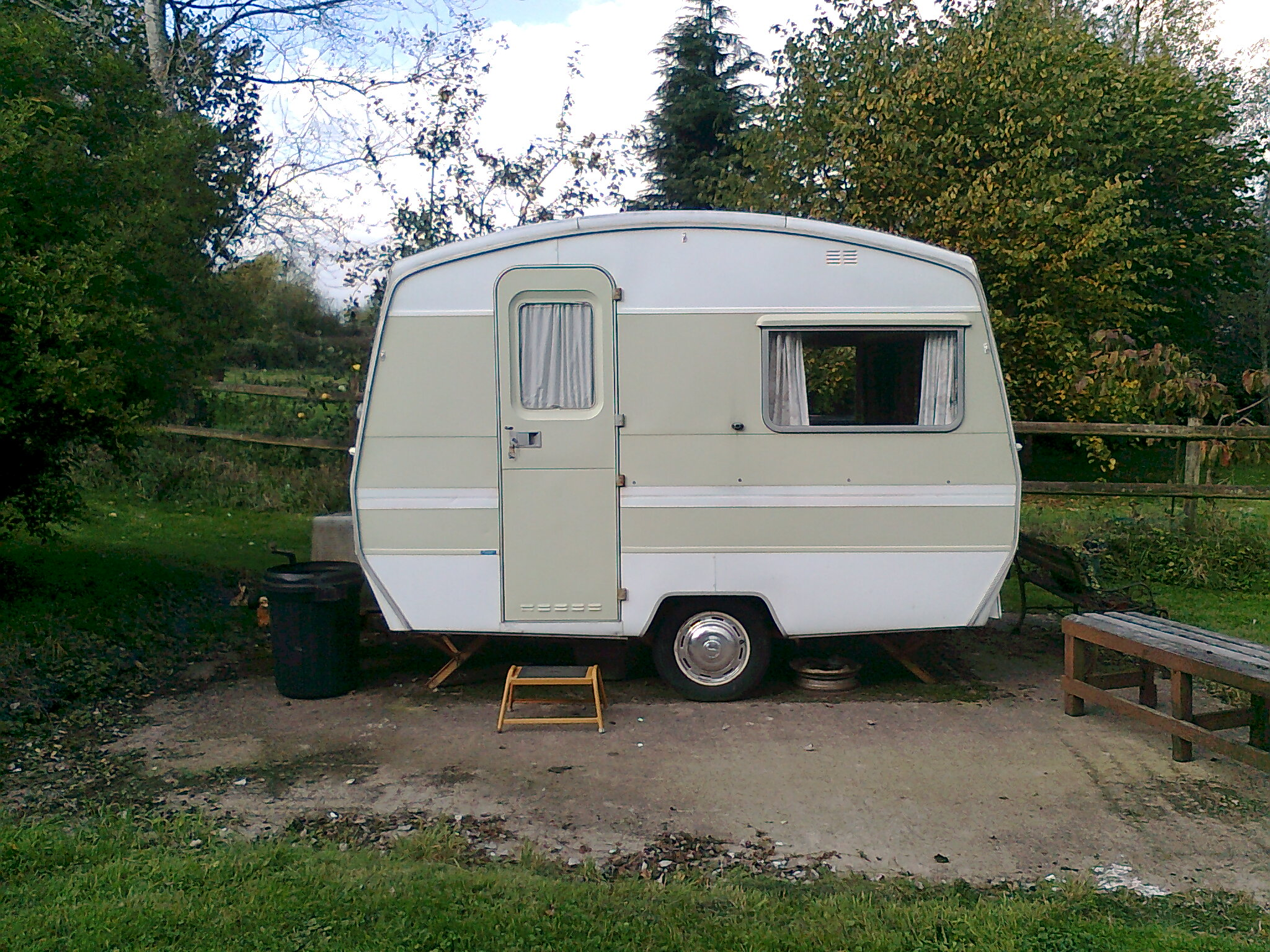 Brilliant Swift Accord 480 2006  Forest Of Dean Caravans