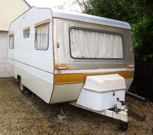 Awesome Abbey GTS 416 2002  Forest Of Dean Caravans